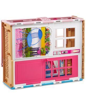 Mattel's Barbie 2-Story House