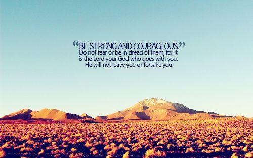 deuteronomy 31:6Bible Study, God, Bible Verses 3, Quotes, Christian Faith, Book, Courage, Bible Studies, Be Strong
