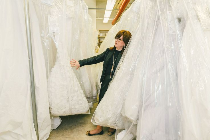 Behind The Veil With Kleinfeld's Modest Bridal Consultant