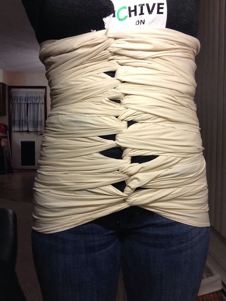 Bengkung postpartum belly binding by Forget-Me-Not Doulas in Anch, AK
