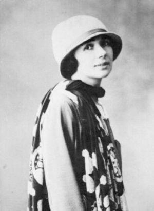 Pauline Pfeiffer