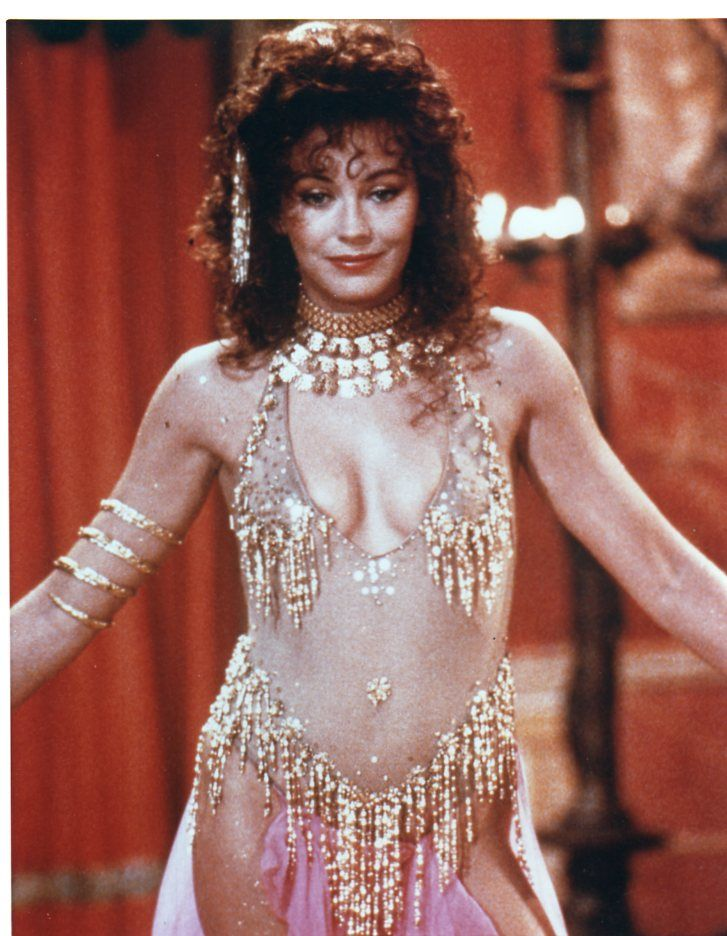 Lesley Anne Down Nude Pics 41