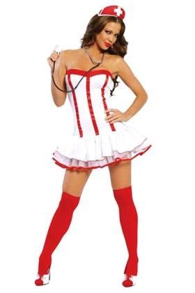 Midnight Medic Costume
