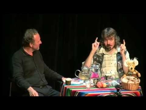 ▶ Duše K - Ticho a tma - Jaroslav Dušek a Roman Mlejnek - 19. 9. 2012 - YouTube