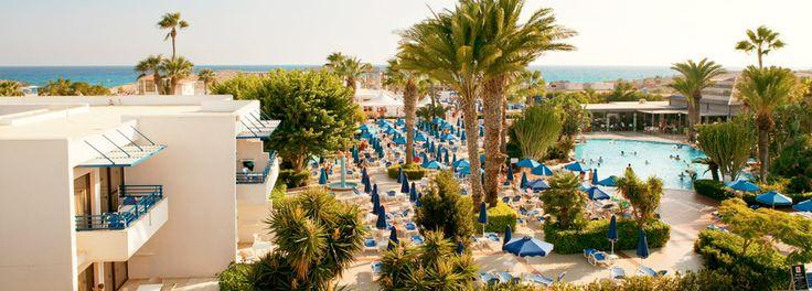 Sunwing Resort Cypern