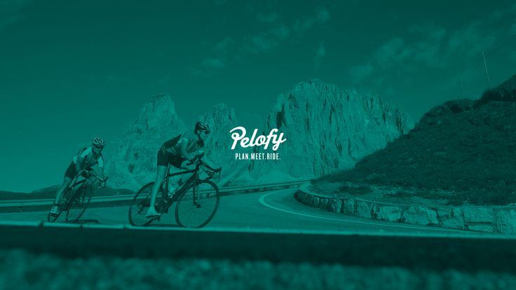 Plan Your Rides. Discover new local rides, plan a ride with friends, pick up the wheel of that fast bunch or join a gran fondo. Pelofy makes it easy to plan your riding & discover new rides. Pelofy is a local, community driven network to discover, plan & share your riding. We're bringing the social aspects of cycling together in a web & mobile app, allowing you to discover new rides, organise your group and meet new riders. We'd like you to join us.