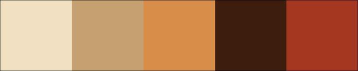 """Ver """"Mi tema de Color"""". #AdobeColor https://color.adobe.com/es/Mi-tema-de-Color-color-theme-5582160/"""