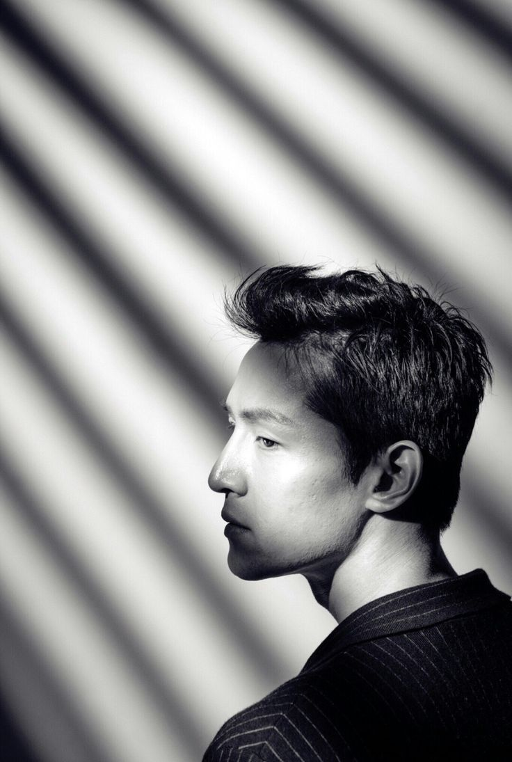 胡歌 | shot by 高远《人物》杂志(2016年度人物)