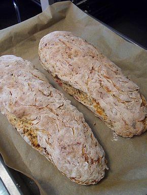 Zwiebel-Käse-Schinken-Brot, ein schönes Rezept aus der Kategorie Brot und Brötchen. Bewertungen: 160. Durchschnitt: Ø 4,5.