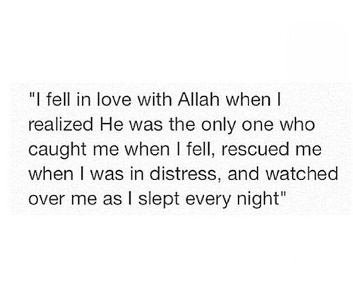#Allah <3