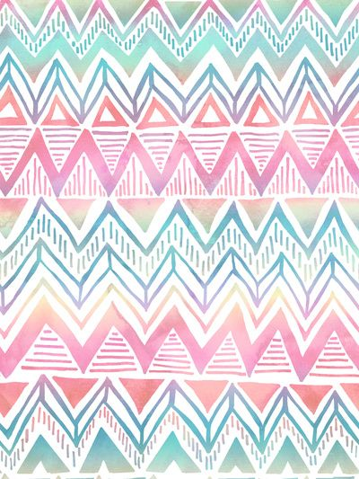 Best 20+ Chevron art ideas on Pinterest