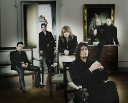 Gotthard – my favorite band right now