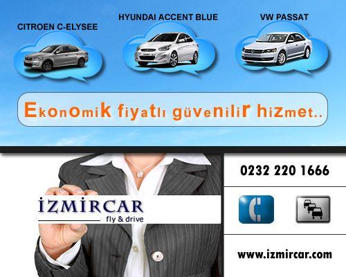 iZMiRCAR | Rent A Car Izmir