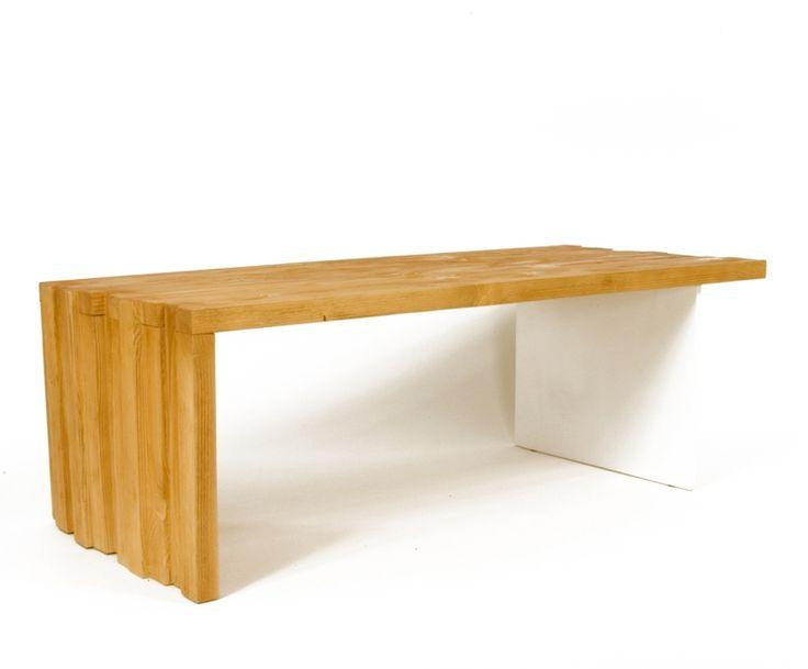 Stół Coffee Table 09 - Sklep Toto Design