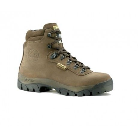 This great boot was created for constant and long-term abuse in the some of the toughest environments - think Himalayas, Kilimanjaro, Kokoda and the Outback. By utilising both leather and Goretex, combined with a design that takes all extremes into account, La Sportiva have produced a boot that few can rival.
