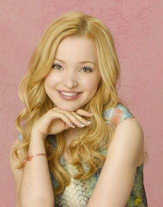 Liv and Maddie' Star Dove Cameron Cast on Disney Channel's ...