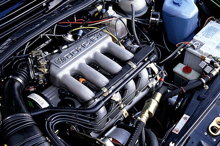 1990-92 Volkswagen Golf/Jetta   Consumer Guide Auto