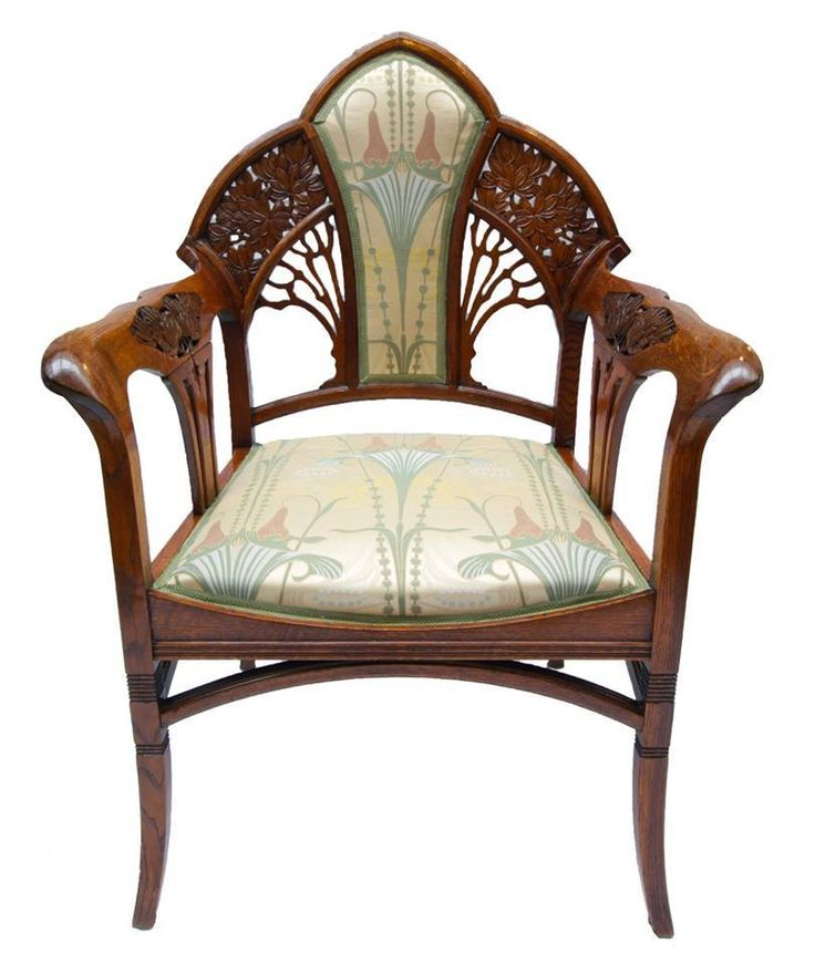 Art Nouveau Furniture Art Nouveau Furniture Pinterest Jugendstil Kunst En Meubels