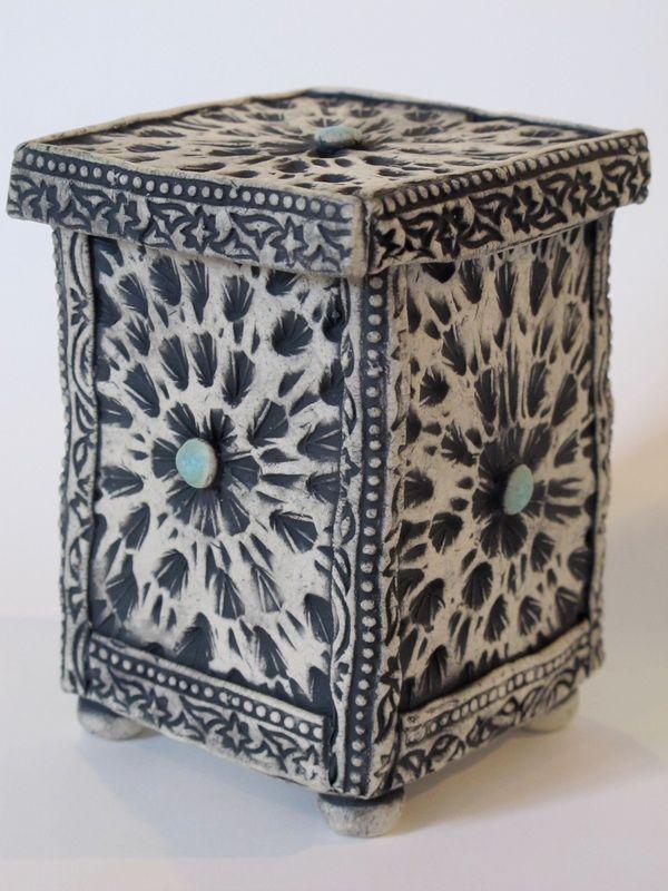 17 Best Images About Slab Box On Pinterest Ceramic Boxes