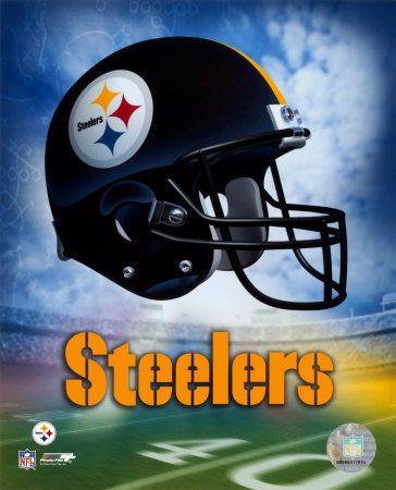 Gotta love my Pittsburgh Steelers!!  :)