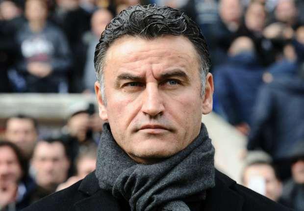 Agent Sbobet Online - Christophe Galtier Incar Posisi Pelatih Liverpool - Pelatih Saint-Etienne, Christophe Galtier memberi peringatan...