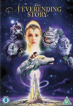 The Neverending Story. This book for me is the most representative one for the 23rd of April. This is the clearest example of the magic that books hold.