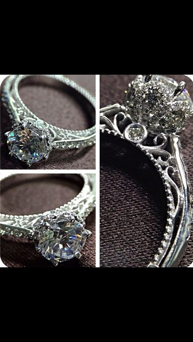 28 Best Images About Give Me A Ring On Pinterest