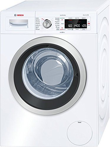 """Saubere Wäsche in 15 Minuten mit Bosch & Siemens kein Problem  Ohne moderne Waschautomaten wären wir wahrscheinlich verloren oder könnten Sie sich mit dem Waschzuber von Oma anfreunden? Viele namhafte Unternehmen von Siemens bis zu Bosch über Bauknecht stehen für Qualitätsprodukte aus dem Bereich der """"Weißen Ware"""" und bringen jedes Jahr neue Modelle auf den Markt. Im Waschmaschinen Testvergleich von Test-Vergleiche.com informieren wir unsere Leser zu allen wichti"""