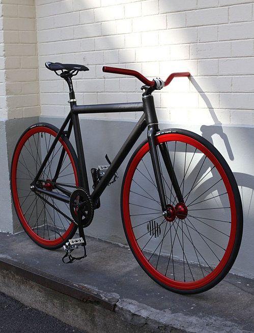 25 best fixed bike ideas on pinterest fixed wheel bike. Black Bedroom Furniture Sets. Home Design Ideas