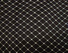 12 inch Netting - White