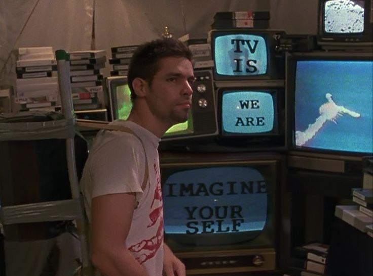 VHS Dreams : Photo