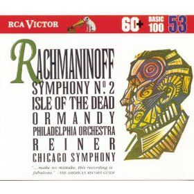 Isle of the dead rachmaninoff