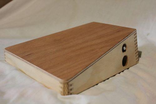acoustic stompbox