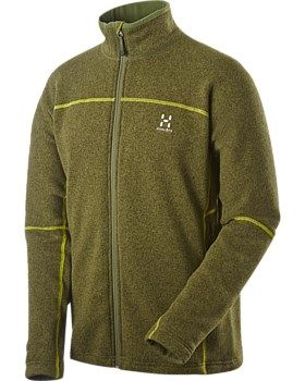 The Swook fleece jacket from Haglofs is a warm jacket made from fleece with a knit face for mid or outer layer use- perfect for your next adventure. Buy Now: http://www.outsidesports.co.nz/brands/hagl%C3%B6fs/GS602276/Haglofs-Swook-Fleece-Jacket-men's.html#.VWaE-vmqpBc