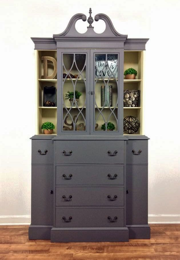 2000 best gray painted furniture images on pinterest