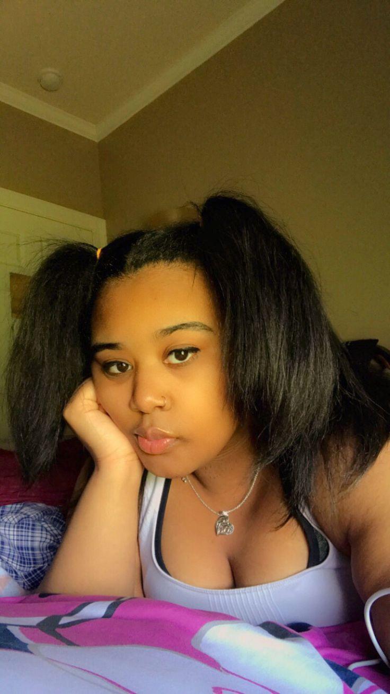 Insta: @ b.neyee | Straight hairstyles, Rubber band ...