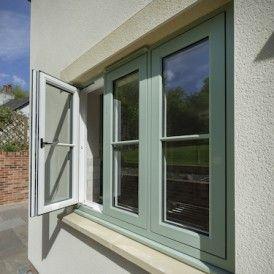 Design Features   Residence 9   Replica 19th Century Windows, Doors and Orangeries