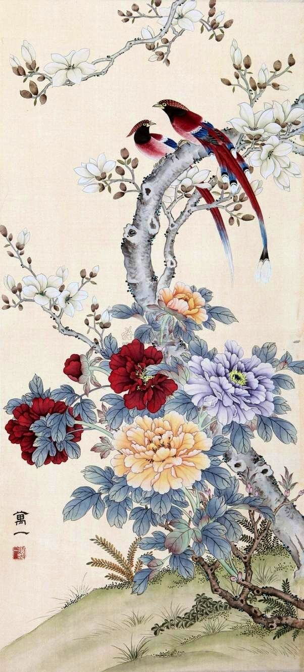 17 Best ideas about Chinese Painting on Pinterest ...