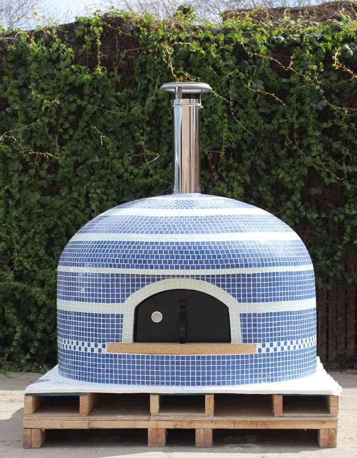 Polo Blue & Oyster - Vesuvio90 no stand