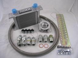 Zestaw do chłodzenia oleju Subaru Impreza STI - re5pect.pl - RACE, RALLY, DRIFT, 1/4 MILE, RALLYCROSS etc.