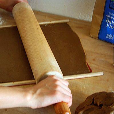 ПРЯНИЧНЫЙ ДОМИК рецепт - gingerbread house. Пряничный домик своими руками. Как сделать пряничный домик - рецепт, пошаговые фото