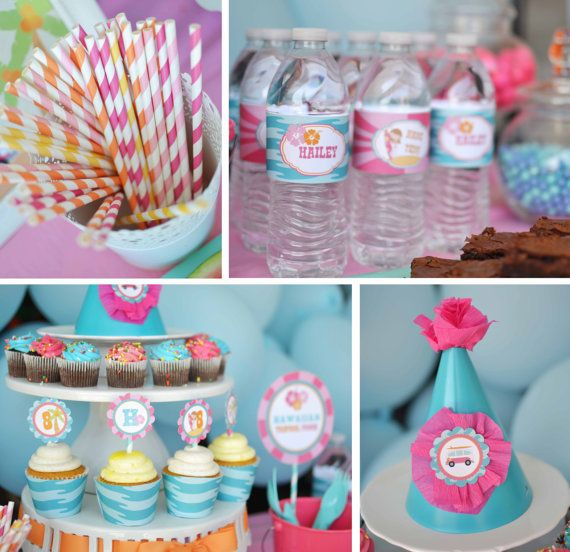 Bb S Party Supplies Cake Decorations