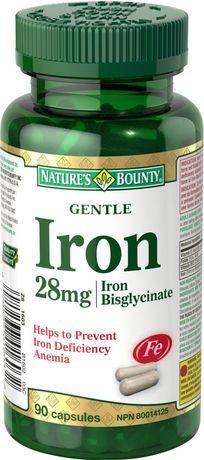 Gentle iron $8.27