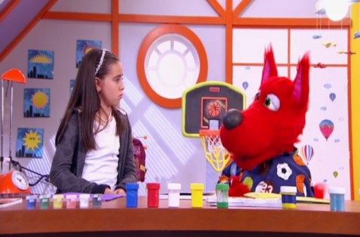 En 'Aureliando' hablaron con Maria Paula de qué es una cabeza de 'chorlito', de la experiencia en la escuela, de los dientes de leche y del Ratón Pérez.