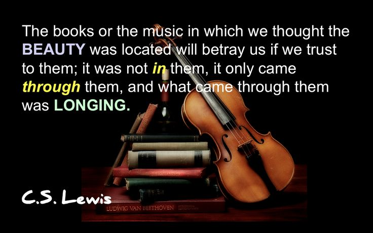 432 Best C.S. Lewis (Life & Quotes) Images On Pinterest