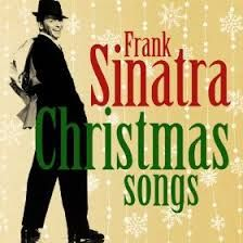 Image result for frank sinatra christmas songs