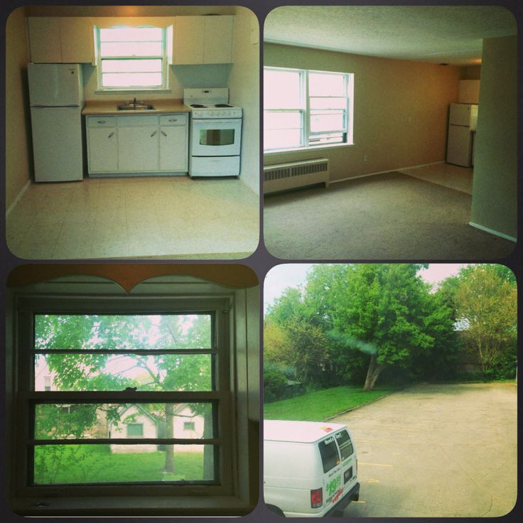 BACHELOR FOR RENT! ONLY $599!  This large bachelor has beautiful views from it's many large windows! Call us today to book your ciewing 519-266-4090!