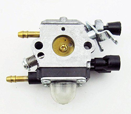 """Product review for C1Q-S68G Carburetor Stihl BG45 BG46 BG55 BG65 BG85 SH55 SH85 42291200606. Product Description 100% NEW C1Q-S68G Carburetor for Stihl BG45 BG46 BG55 BG65 BG85 SH55 SH85. Replaces OEM Part No: 42291200606 / C1Q-S64 / C1Q-S68D / C1Q-S68E Please noted this is a High Quality Aftermarket Products       Famous Words of Inspiration...""""A journey of a..."""