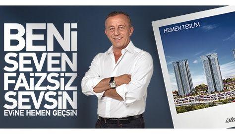'Büyük Ağaoğlu Kampanyası'ndan nasıl ev alınır, konut fiyatları cazip mi? Ali Ağaoğlu'nun başrolünü üstlendiği 'Büyük Ağaoğlu Kampanyası' Başlarken ev sahibi olmak isteyenlere hemen teslim evler bu kampanyada.