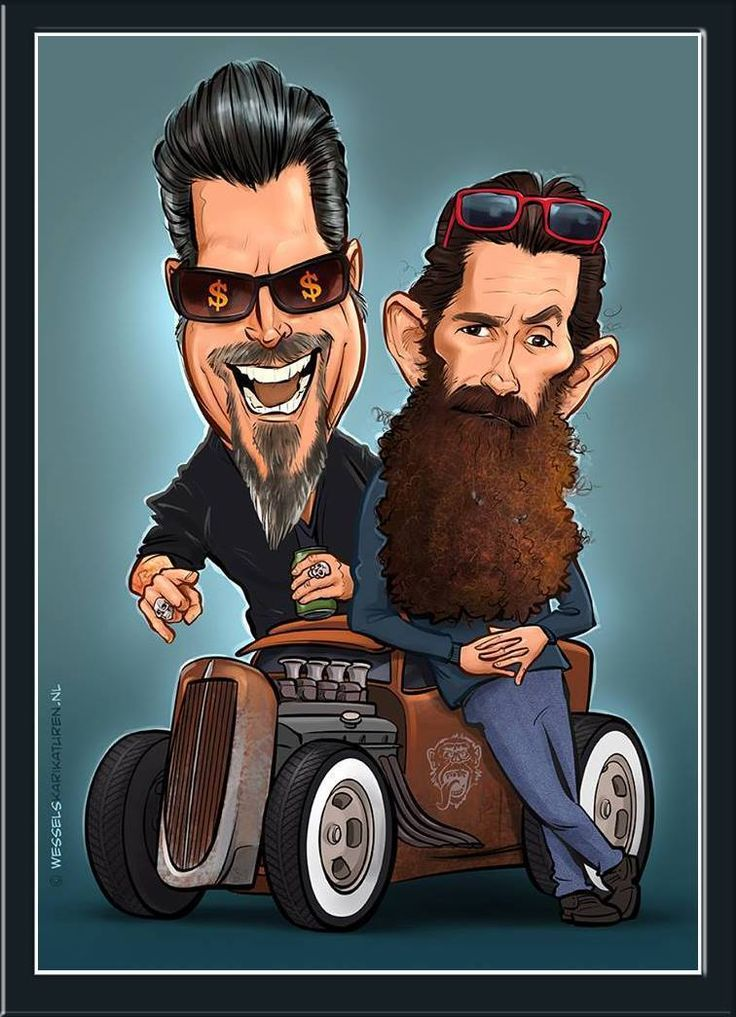 31 Best Images About Gas Monkey On Pinterest Richard